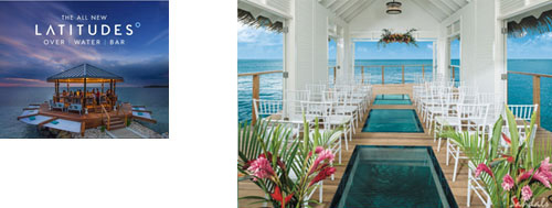5be337d4e Water is the Inspiration for Everything New. Beachfront Re-imagined rooms    suites On the Waterfront